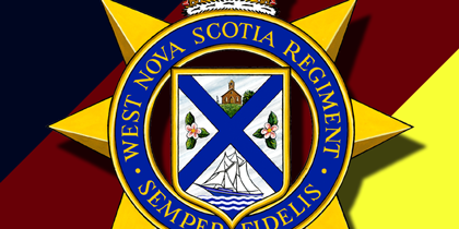 West NS Regt